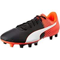 Puma Evospeed 5.5 FG, Chaussures de Football Compétition Homme