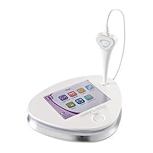 Cyclotest myWay – Verhütungscomputer mit Kinderwunsch-Funktion und integr. Basalthermometer zur sicheren Bestimmung der fruchtbaren Tage