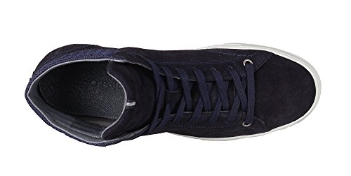 Marc O'Polo , Baskets pour homme 880 Dark Blue
