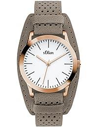 s.Oliver-Damen-Armbanduhr-SO-3221-LQ