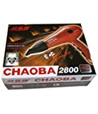 Chaoba 2800 Hair Dryer Black ( Pack Of 1...