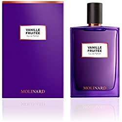 MOLINARD - Vanille Fruitée - Eau de Parfum