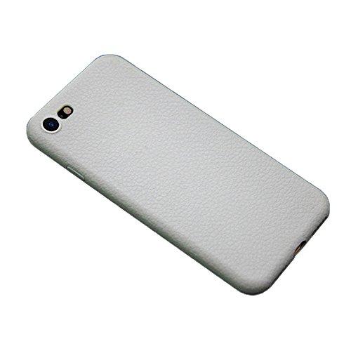 HX 450A TPU Silikon Striae Telefonoberteil Taschen & Schalen [Scratch-Resistant Fashion ] Case Schutzhülle Case Cover für iPhone 7 plus-1 Farbe B-1