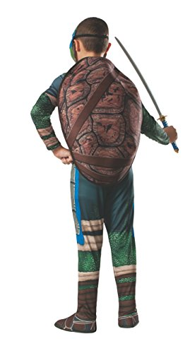 Teenage Mutant Ninja Turtles Teenage Mutant Ninja Turtles Leonardo Costume, Medium
