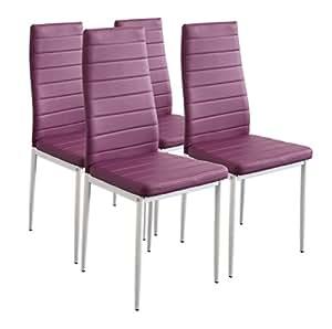 Albatros 2703 milano 4 sedie per sala da pranzo colore for Regalo sedie milano