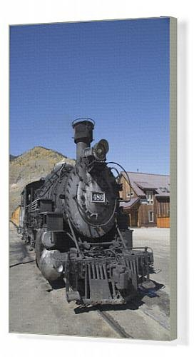 canvas-print-of-durango-and-silverton-narrow-gauge-railroad-silverton-colorado-united-states