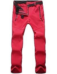 Unisex Pantalones De Esqui Snowboard Trekking Hombre Decathlon Montaña