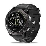 Bluetooth Smartwatch Zeblaze Vibe 3 HR Waterproof Fitness Tracker Sports Smart Watch