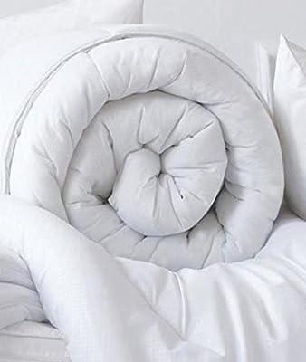 Anti-Allergy Hollowfibre Duvet Quilt by CosySleep®