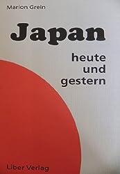 Japan heute und gestern