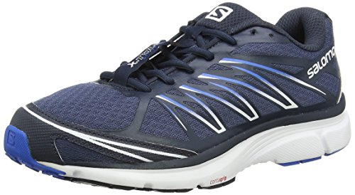 Salomon X-Tour 2 - Zapatillas para hombre, color azul ( stateblue / deep blue / union blue ), talla 42