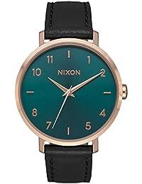 Nixon Damen-Armbanduhr A1091-2805-00