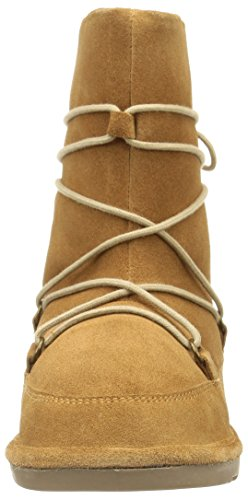 Sconosciuto - Candy, Stivali da neve Donna Marrone (Braun (Camel))