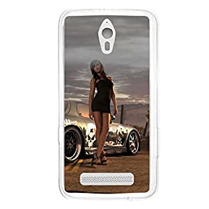 a AND b Designer Printed Mobile Back Cover / Back Case For Oppo Find 7 (OPPO_FIND_7_2097)