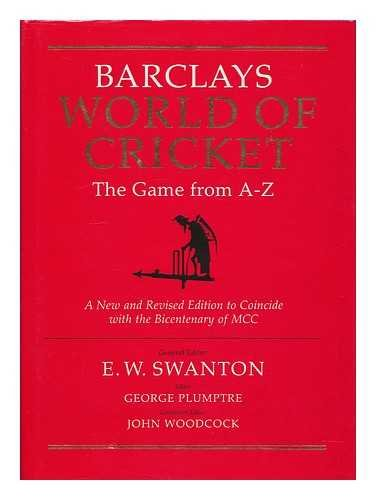 Barclays World of Cricket