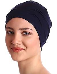 Coiffe Essentielle Pour Perte De Chimio, Cheveux – Bonnet De Nuit