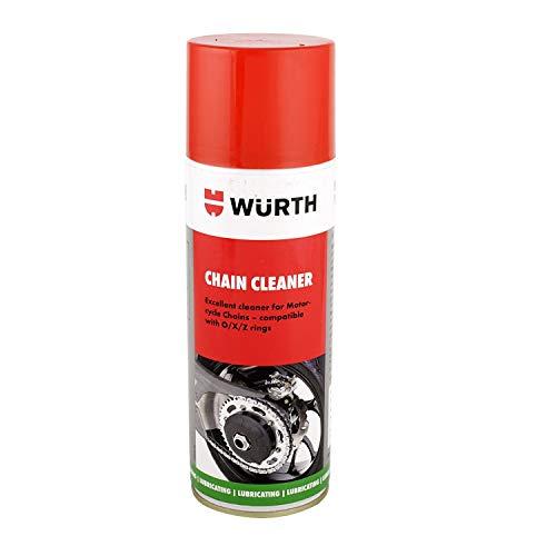 CHAIN CLEANER 500 ML