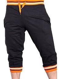 Herren Schorts Sweat-shorts Unisex Caprihose Cargo shorts bermudas jogginghose