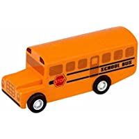 PlanToys 6049 scuolabus (Importato da Giappone)