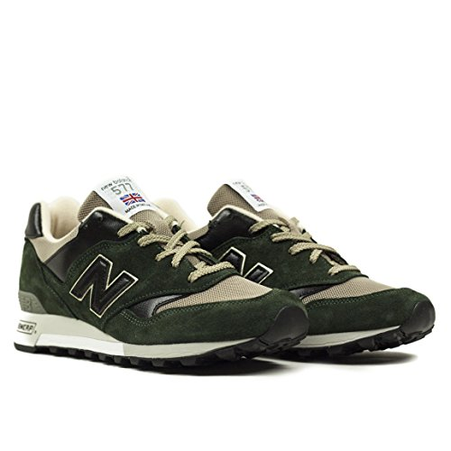 New Balance 577 Made in England Vert