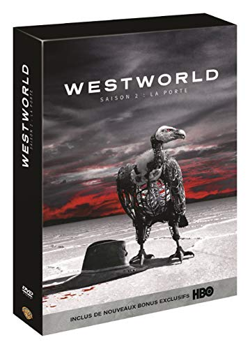 Westworld - Saison 2 : La Porte |