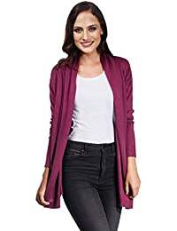 VB Cardigan ouvert / long