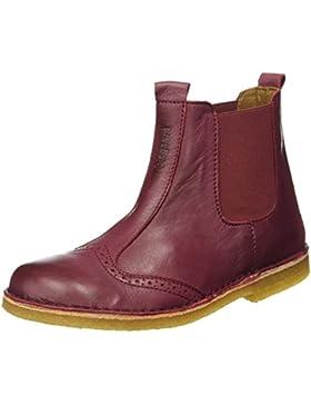 Bisgaard Boot 50203216, Mädchen Schneestiefel