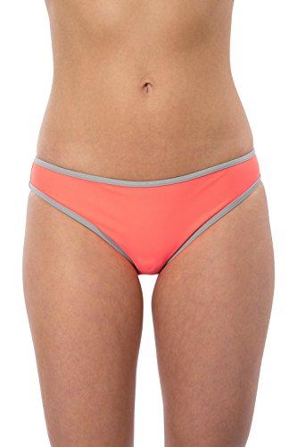 bdaf0c85989b5 Zakti Fluke Bikini Bottom Leuchtende- Koralle DE 42 (EU 44)