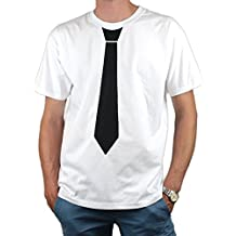 7b0268f159a919 Suchergebnis auf Amazon.de für  T-shirt mit Aufdruck Krawatte