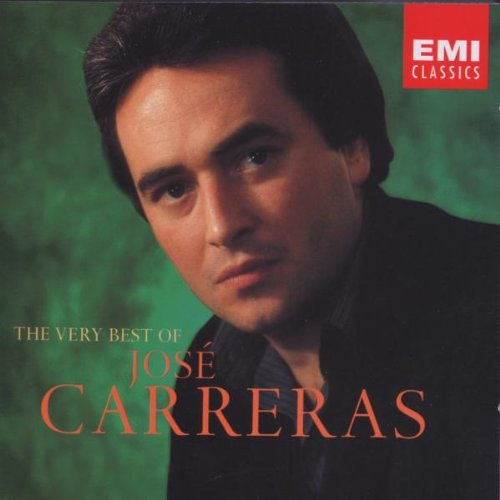 The Very Best Of José Carreras