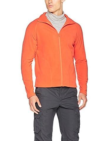 Result R114X Micron Fleece-Jacke XL