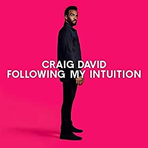 Following My Intuition By Craig David Amazon Co Uk Music
