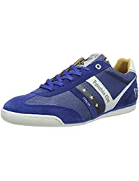 Pantofola d'Oro Vasto Funky Uomo Low, chaussons d'intérieur homme