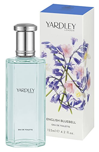 Yardley London English Bluebell Eau de toilette 125 ml
