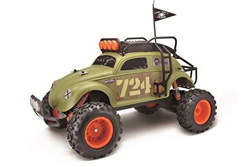 maisto-582075-1-10-r-c-desert-rebels-volkswagen-beetle-51-24-ghz-vehiculos-rtr