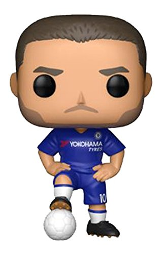 Figura POP EPL Football Chelsea Eden Hazard