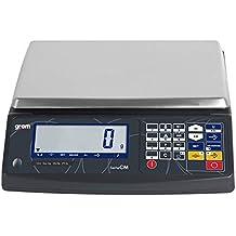 Balanza industria sobremesa Gram CM-30 (30kgx1g) (31x22cm)