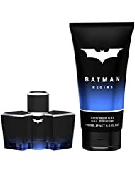 Batman The New Dark Fragrances Gift Set EDT (1 x 30ml) + Shower Gel 150ml