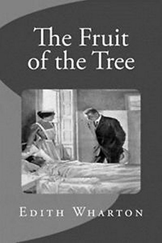 the-fruit-of-the-tree-illustrated-english-edition