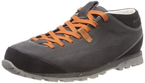 AKU Unisex-Erwachsene Bellamont II Plus Trekking- & Wanderhalbschuhe, Grau (Grey 071), 45 EU