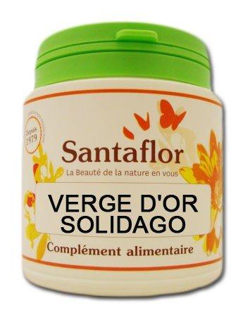 Verge d or solidago - gélules240 gélules gélatine bovine