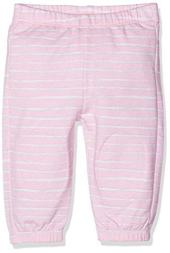 United Colors of Benetton Baby - Mädchen Trousers Legging, Rosa (Pink), 9-12 Monate (Herstellergröße: 74)