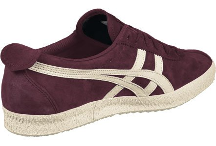 Onitsuka Tiger - MEXICO Delegation - Sneakers Man Rosso