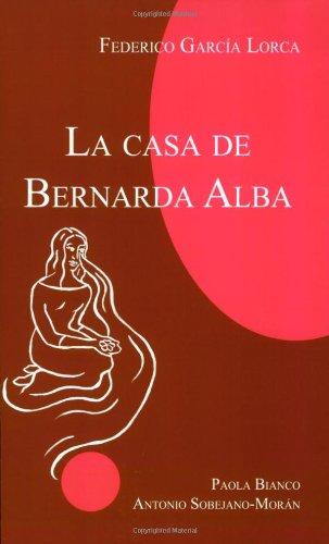 La casa de Bernarda Alba (Focus Student Edition)