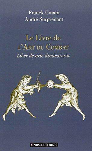 Livre de l'art du combat