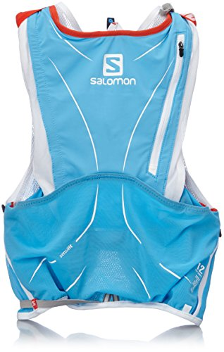 Imagen de salomon s lab adv skin 12set  , color azul, talla m / l alternativa