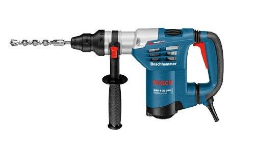 Bosch Professional Bohrhammer GBH 4-32 DFR-Set-Zubehör, 611332105