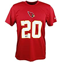 New Era Arizona Cardinals New Era T Shirt NFL Team Supporters tee Red - L