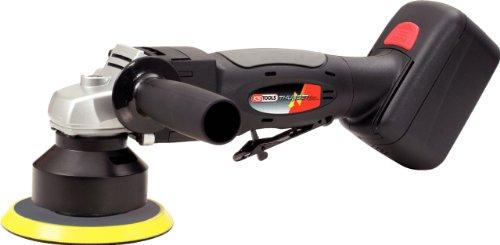 #KS Tools 515.3554 Akku-Poliermaschine, 2300 U/min., ohne Akku und Ladegerät, 18 V#