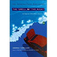 (THE SMELL OF THE NIGHT ) BY Camilleri, Andrea (Author) Paperback Published on (11 , 2005)